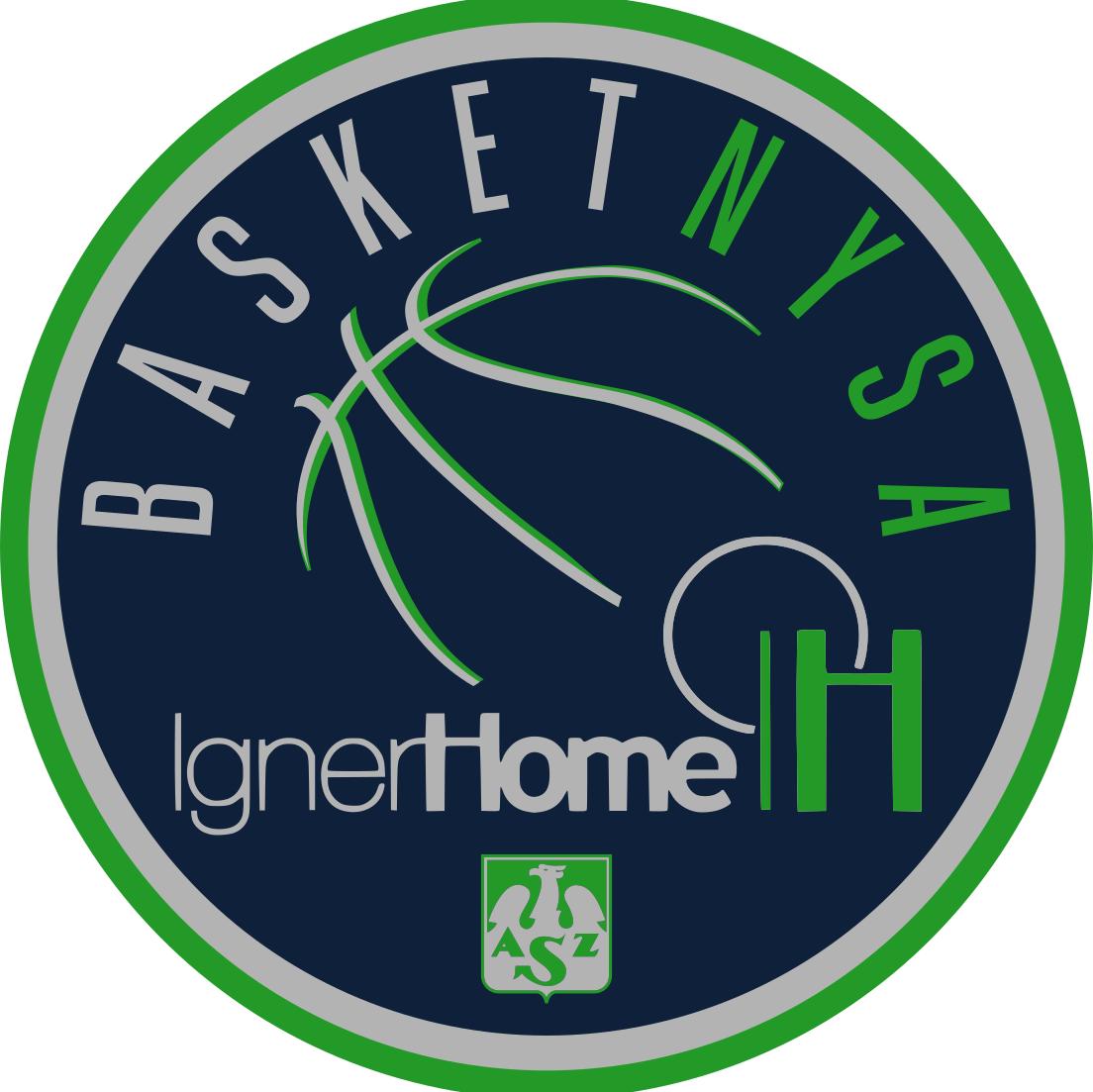 IgnerHome AZS Basket Nysa - KS Sudety Jelenia Góra