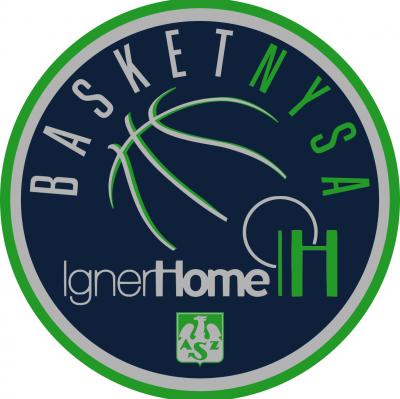 Enea Basket Junior Poznań - IgnerHome AZS Basket Nysa