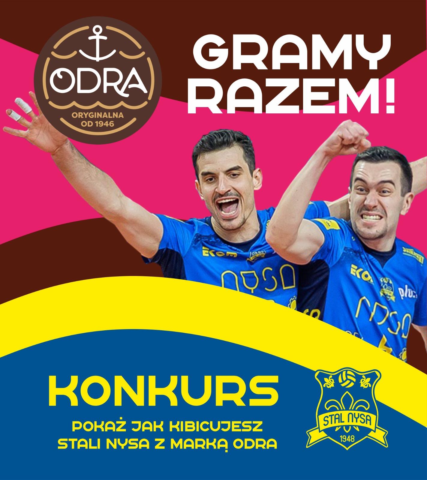 GRAMY RAZEM!