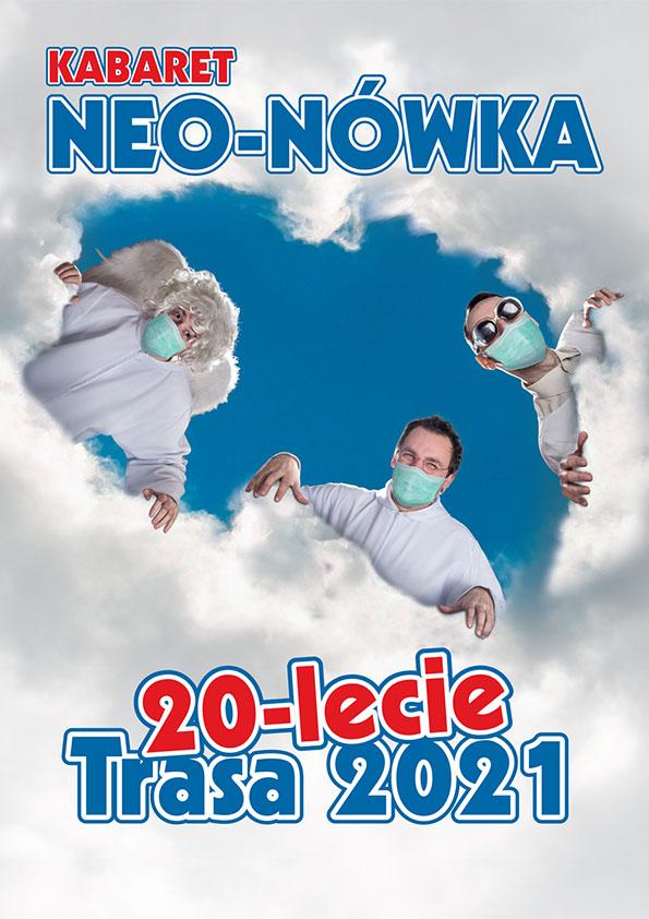 Show Kabaretu Neo-Nówka!